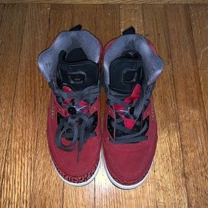Jordan Sneakers Size 7.5 Men
